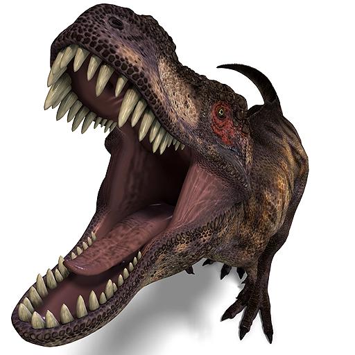 PNG HD Dinosaur - 151256