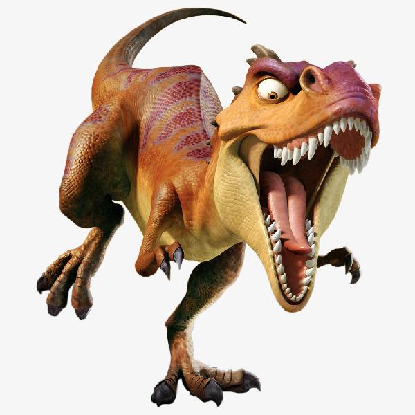 PNG HD Dinosaur - 151255