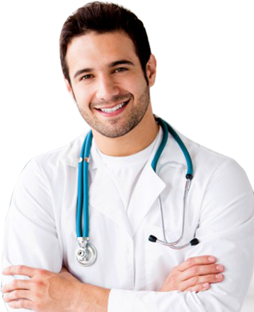 PNG HD Doctor - 148915