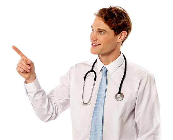 PNG HD Doctor - 148914