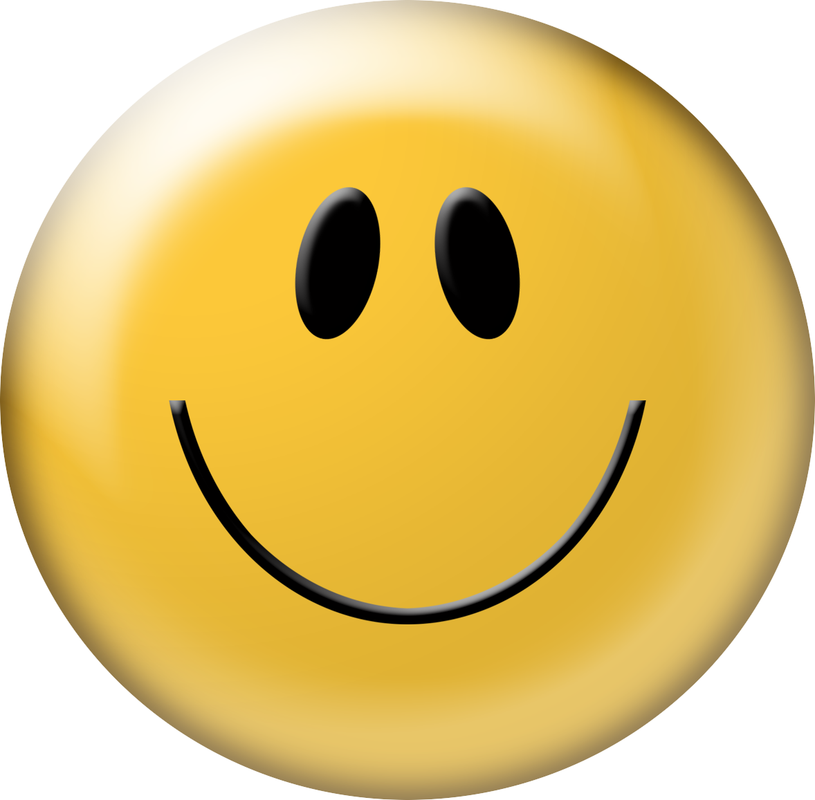 Smiley PNG - PNG HD Emotions Faces