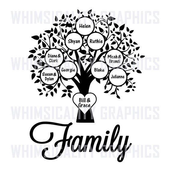 PNG HD Family Members - 123236