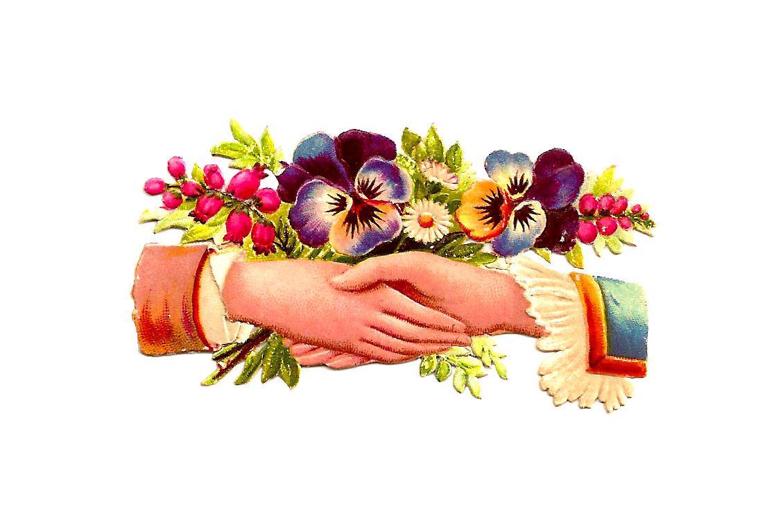 Victorian Wedding Cliparts - PNG HD For Marriage