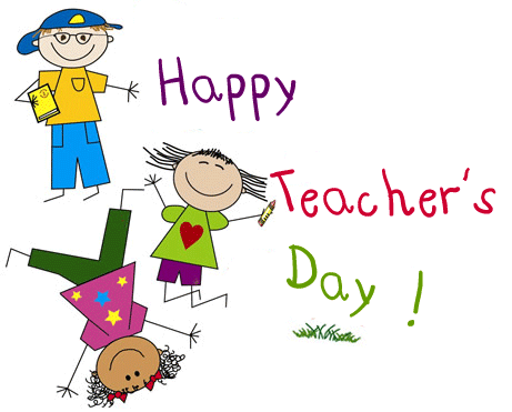 60 Best Teachers Day Wish Pictures And Image - PNG HD For Teachers