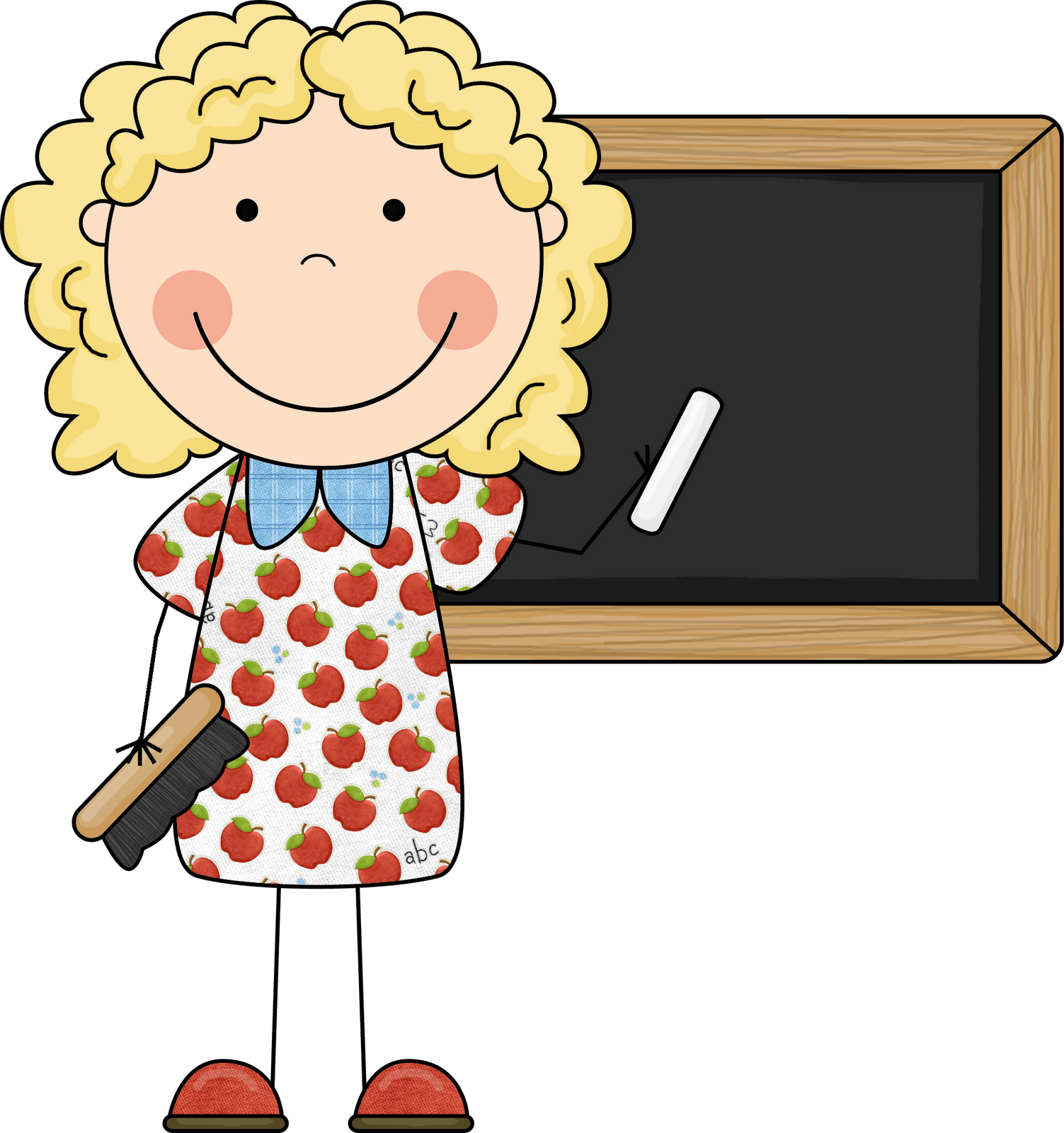 PNG HD For Teachers - 122928
