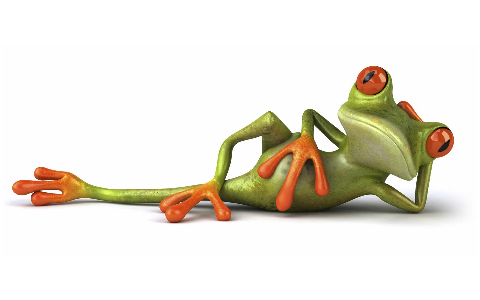 Cartoons Frog Wallpaper HD - PNG HD Frog