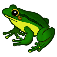 Similar Telephone PNG Image - PNG HD Frog