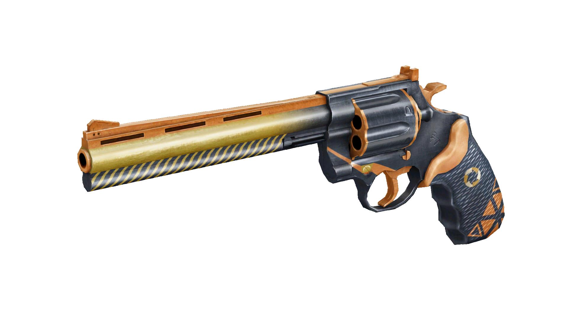 PNG HD Gun - 155053