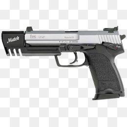 PNG HD Gun - 155055