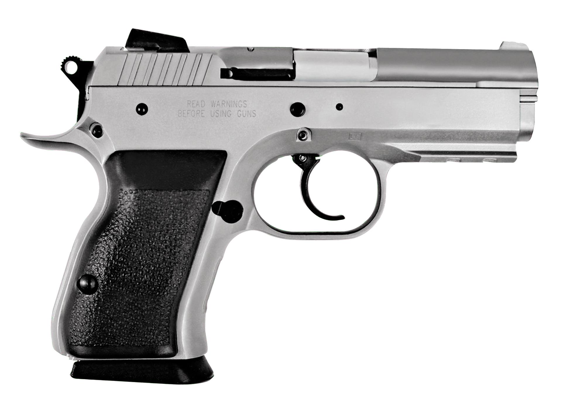 Handgun PNG image