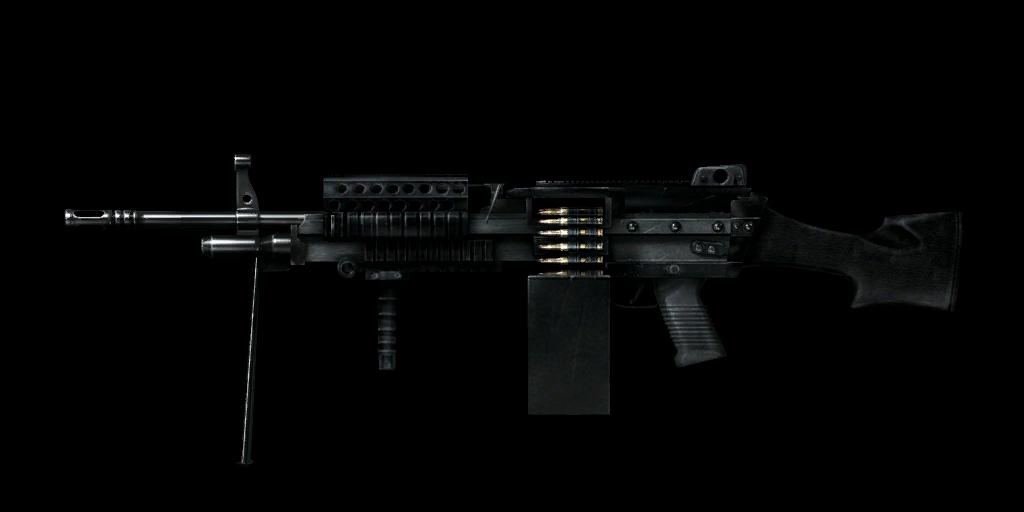 PNG HD Gun - 155061