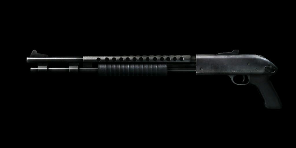 PNG HD Gun - 155050