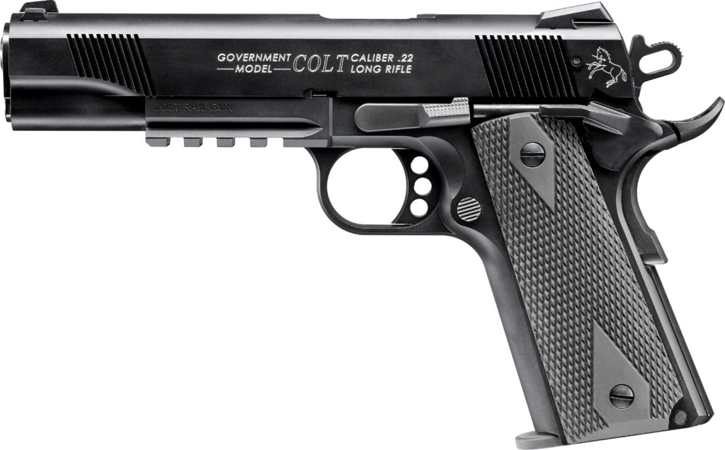 PNG HD Gun - 155049