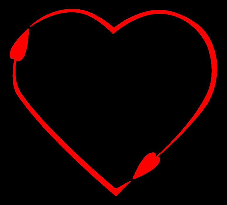 PlusPng pluspng.com by_heart.png · dark-love-wallpapers-7726- - PNG HD Heart