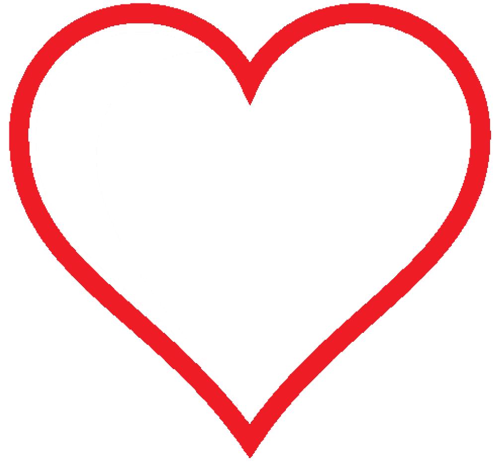 PNG HD Hearts