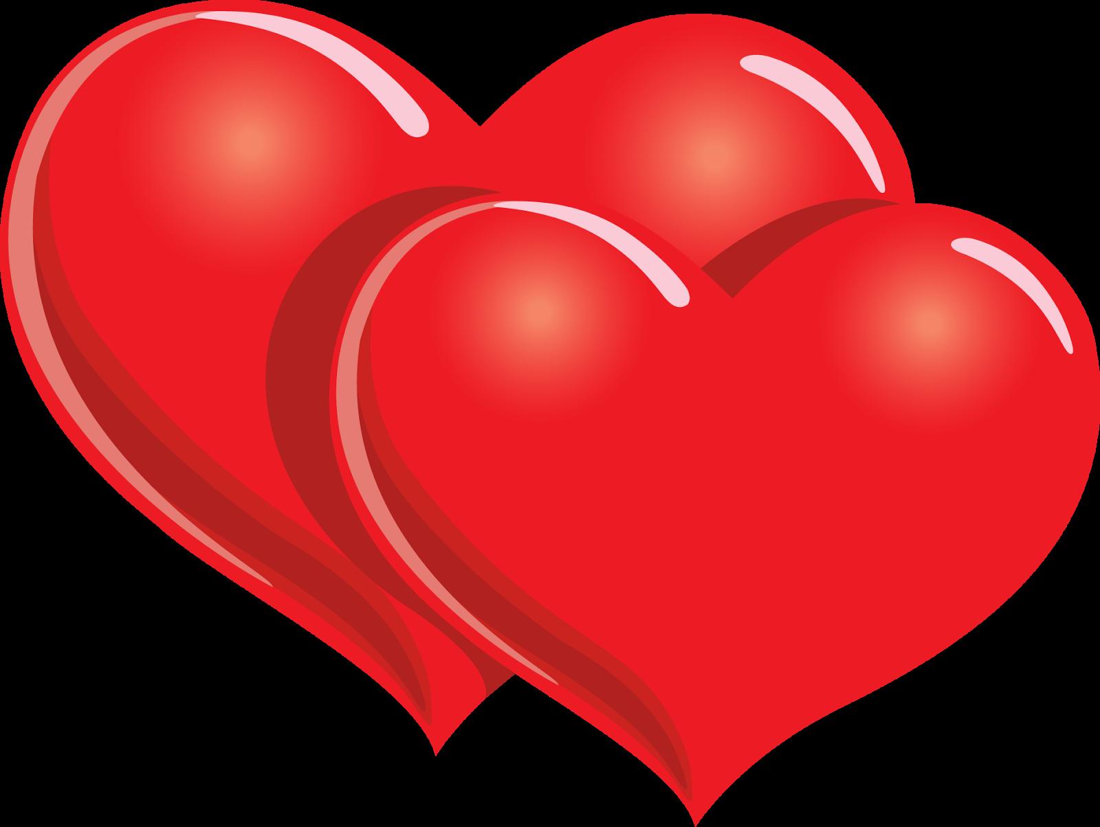 PNG HD Hearts - 124748