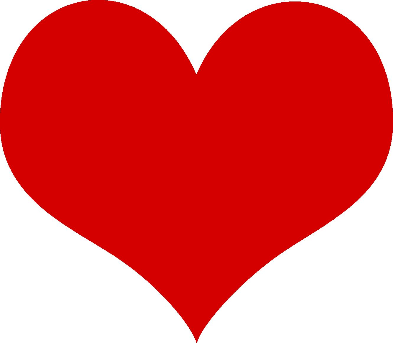 PNG HD Hearts - 124751
