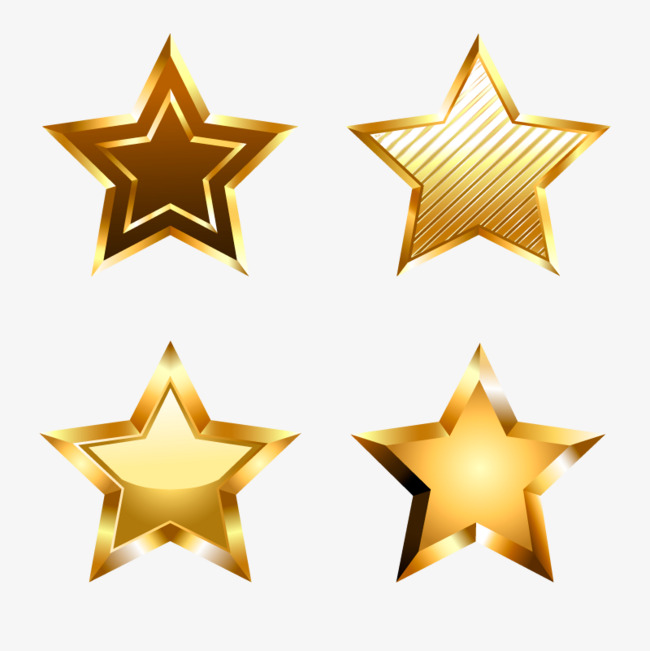 PNG HD Images Of Stars - 139978