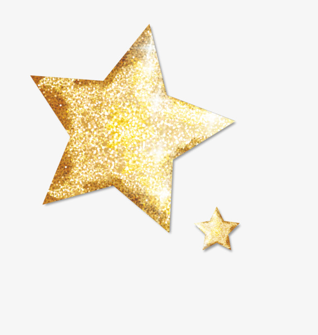 PNG HD Images Of Stars - 139988