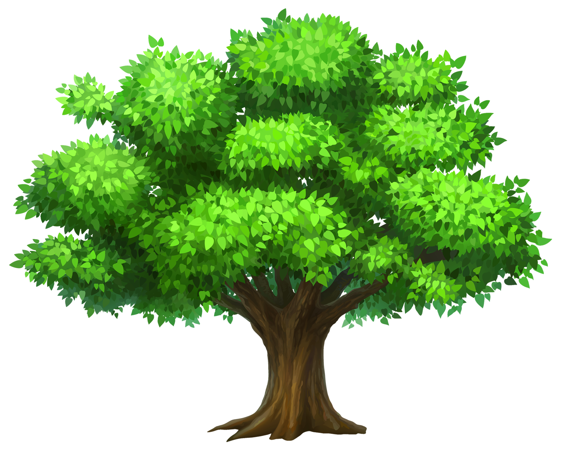 PNG HD Images Of Trees - 126430