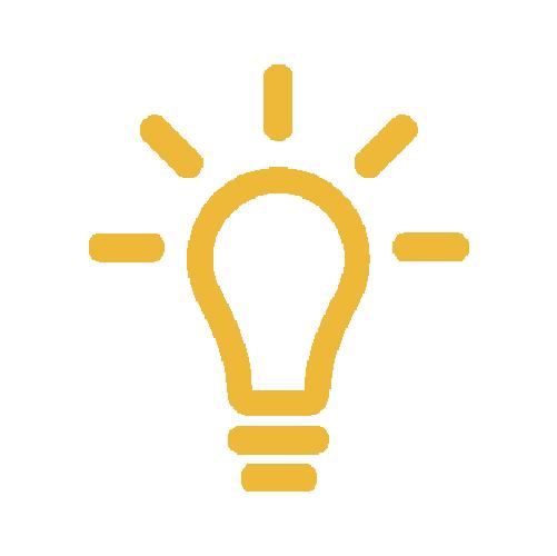 PNG HD Light Bulb - 131086