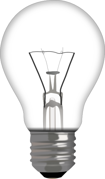 PNG: small · medium · large - PNG HD Light Bulb