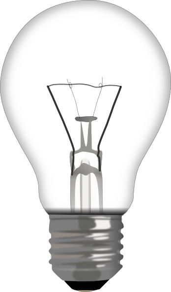 PNG HD Light Bulb - 131083