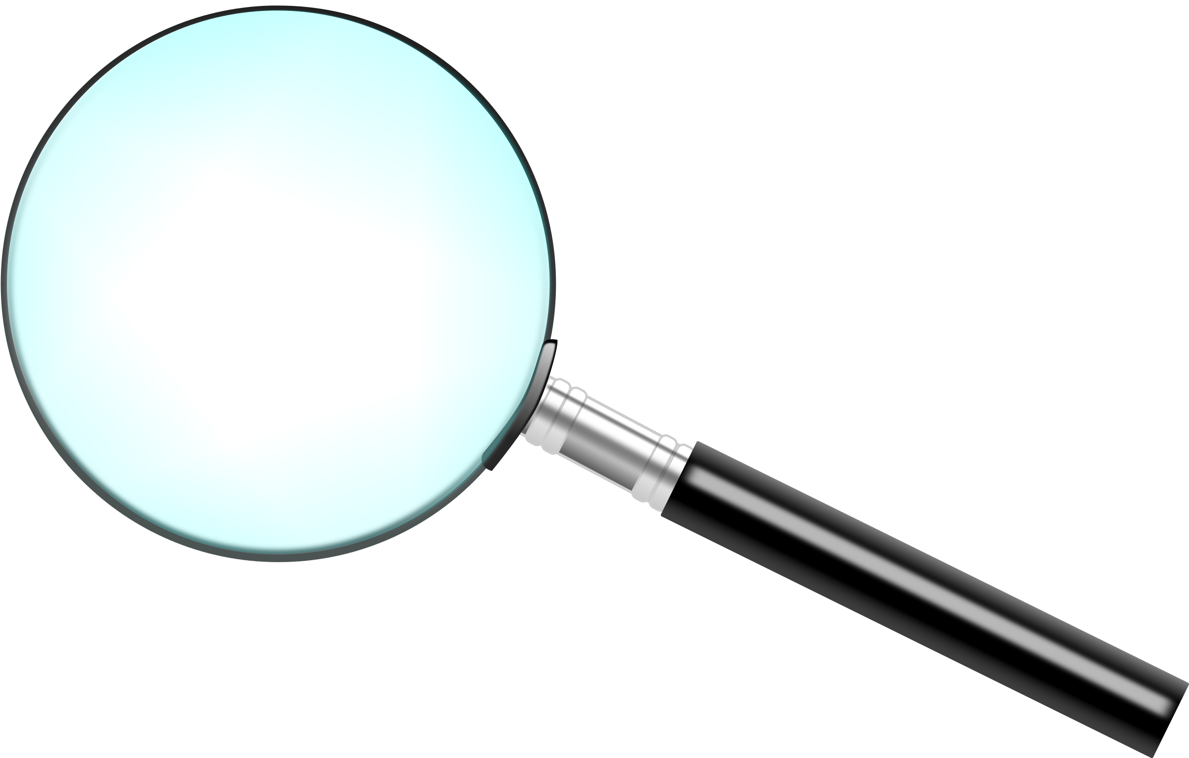 PNG HD Magnifying Glass - 126269