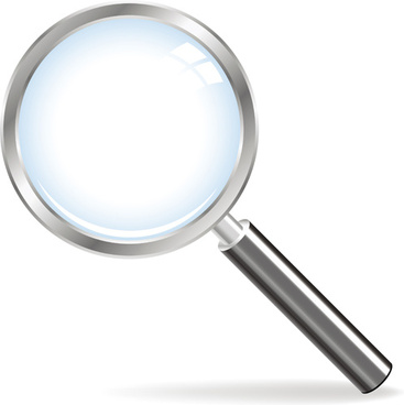 PNG HD Magnifying Glass - 126270