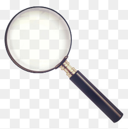 PNG HD Magnifying Glass - 126267