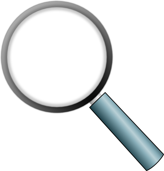 PNG HD Magnifying Glass - 126263