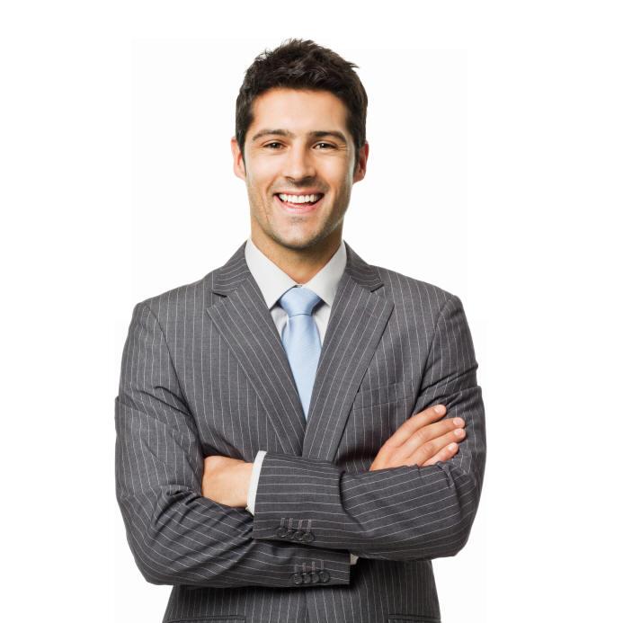 business-man - Businessman HD PNG - PNG HD Man