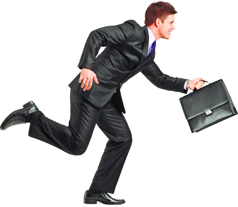 Businessman PNG image - PNG HD Man