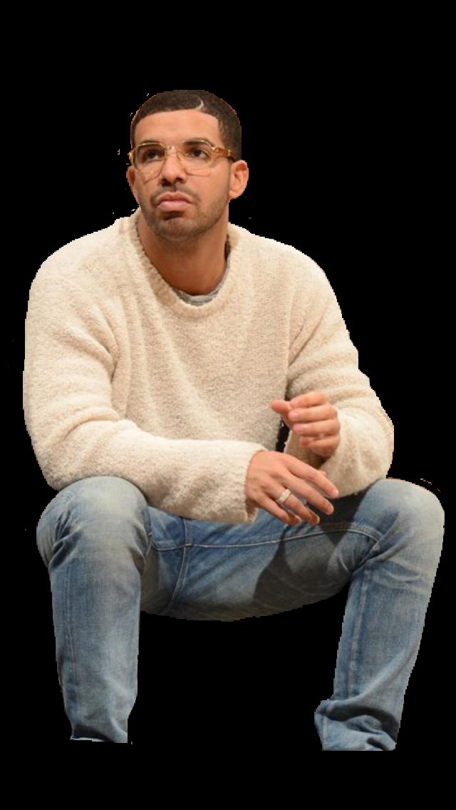 Download PNG image - Drake Png Hd - PNG HD Man
