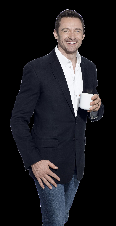 Hugh Jackman PNG HD - PNG HD Man