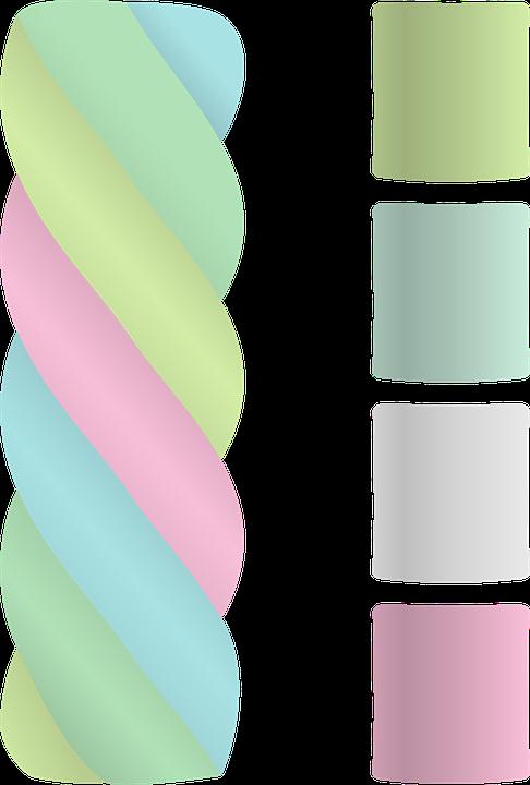 PNG HD Marshmallows - 151881
