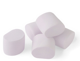 Purple Giant Marshmallows Can