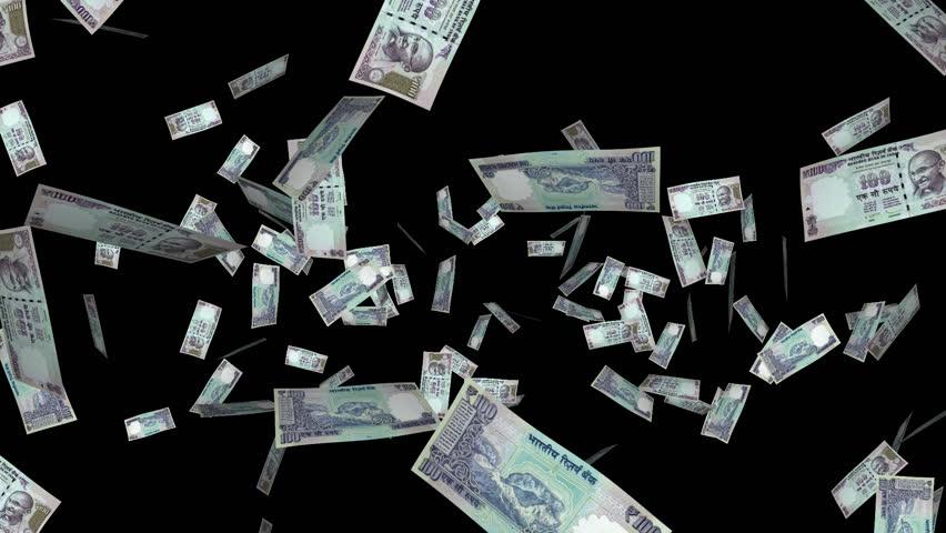 PNG HD Money - 125166
