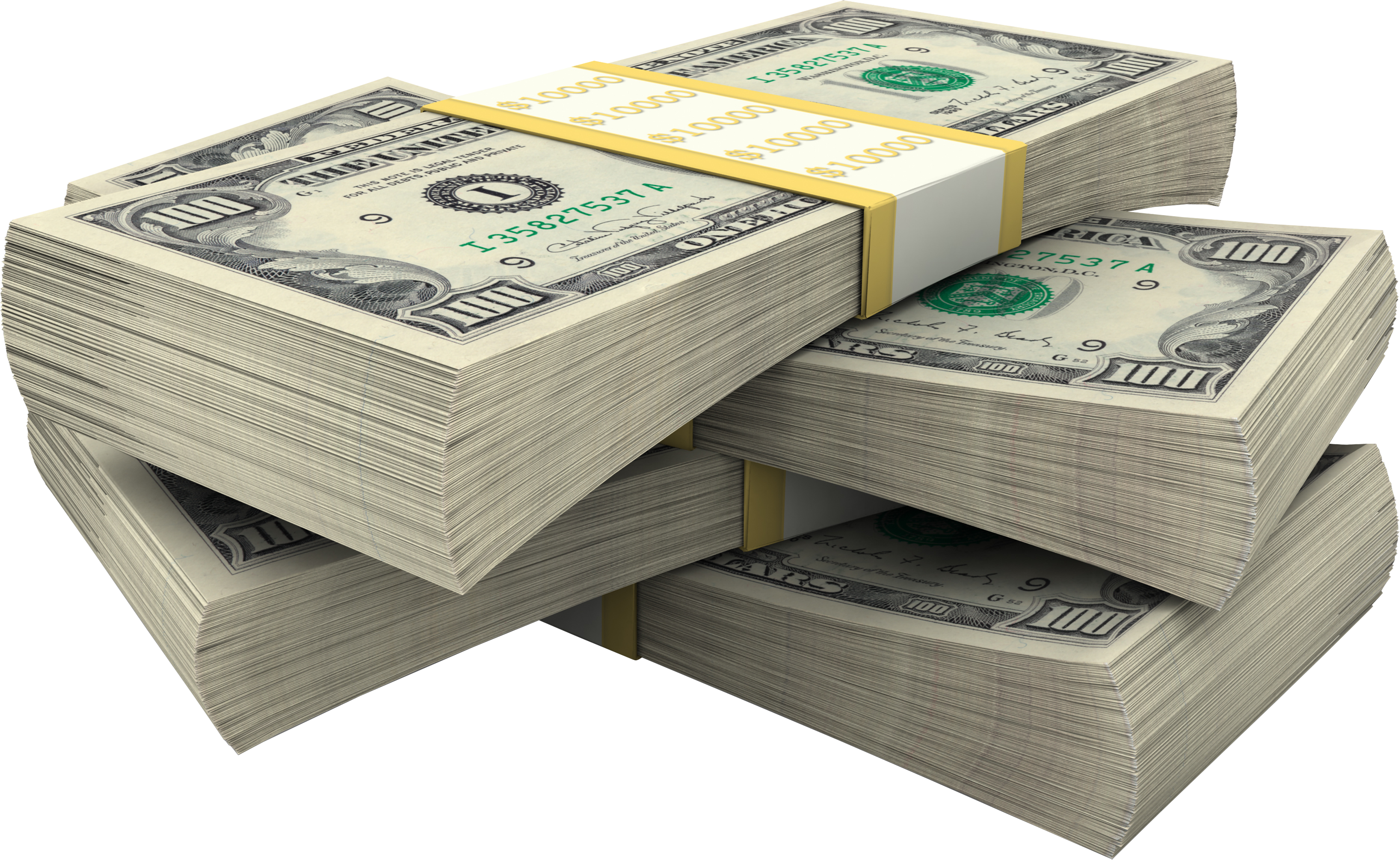 PNG HD Money - 125165