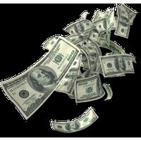 PNG HD Money - 125163