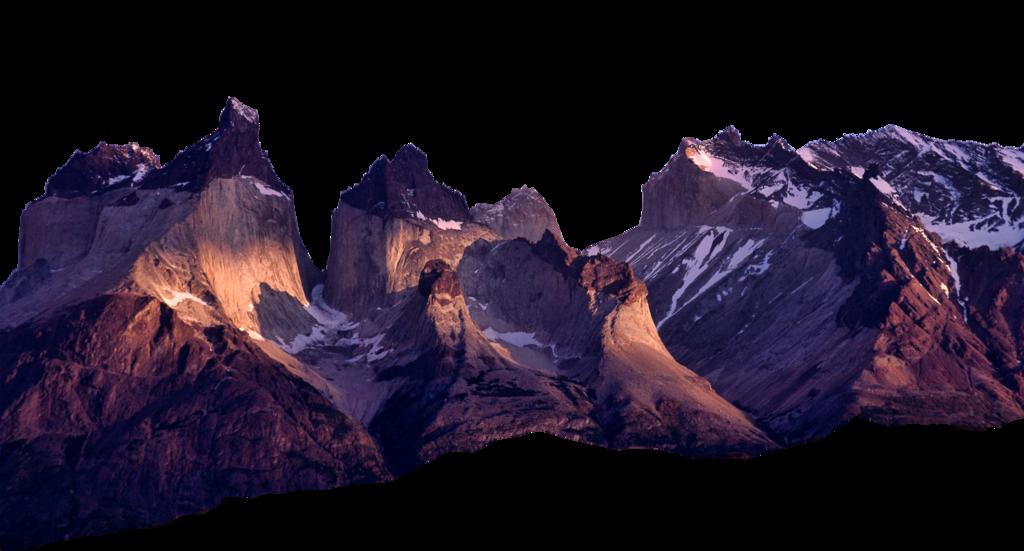 Mountains PNG File - PNG HD Mountain Range