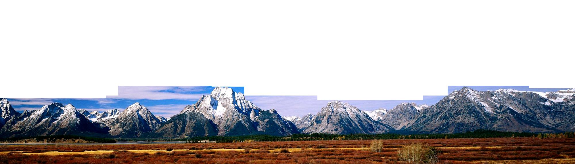 Mountains PNG Photos - PNG HD Mountain Range