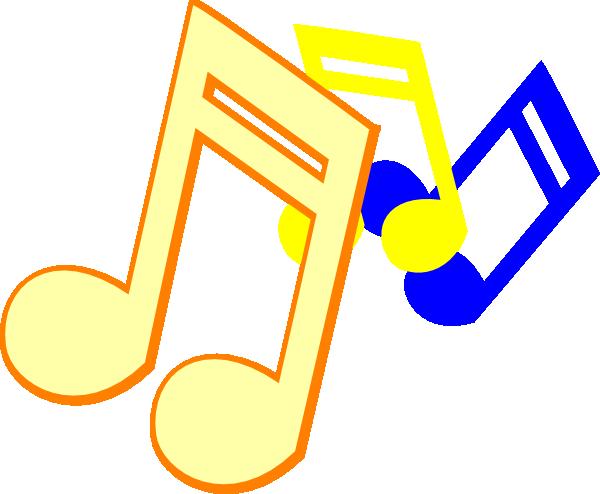PNG HD Musical Notes Symbols - 131634