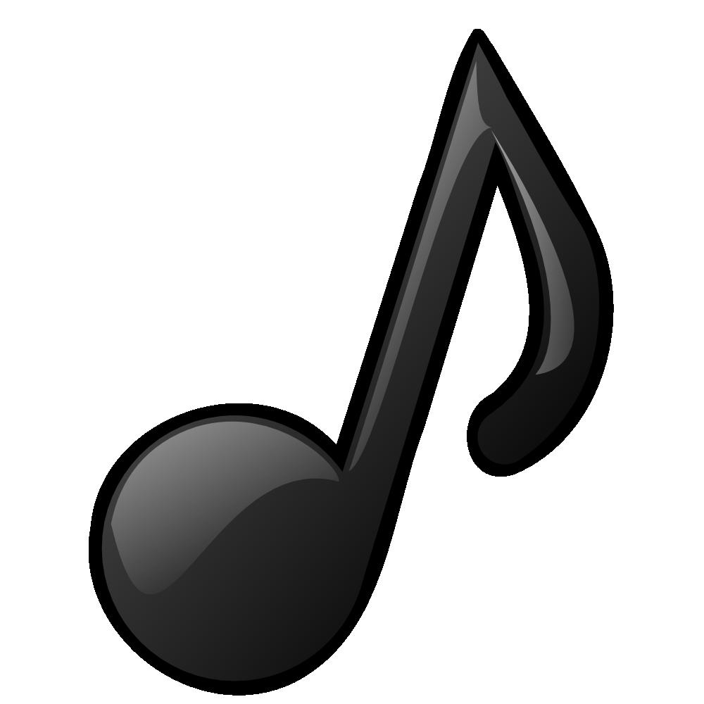 PNG HD Musical Notes Symbols - 131636