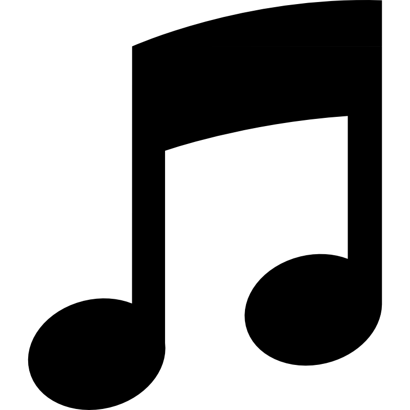 PNG HD Musical Notes Symbols - 131639