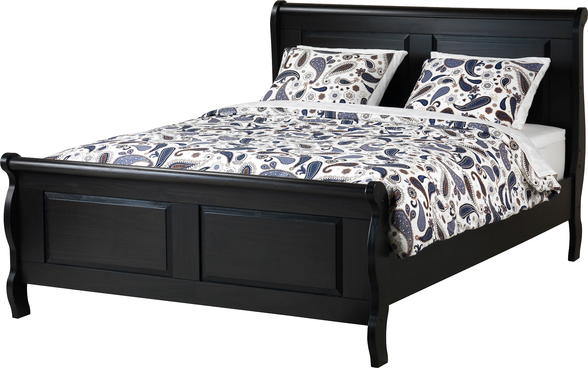 PNG HD Of A Bed-PlusPNG.com-1920 - PNG HD Of A Bed