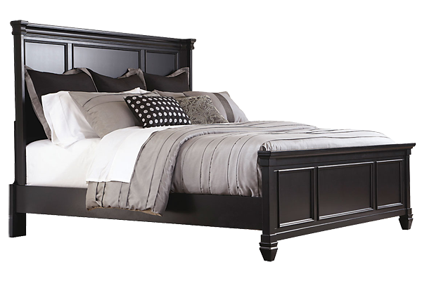 PlusPng pluspng.com Wenover Queen Beds With Storage Drawers: Beautify Your Bedroom  With Affordable . - PNG HD Of A Bed