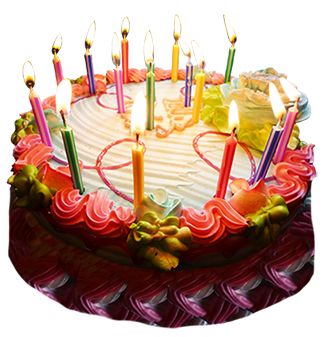 Birthday Cake Download Png PNG Image - PNG HD Of A Birthday Cake