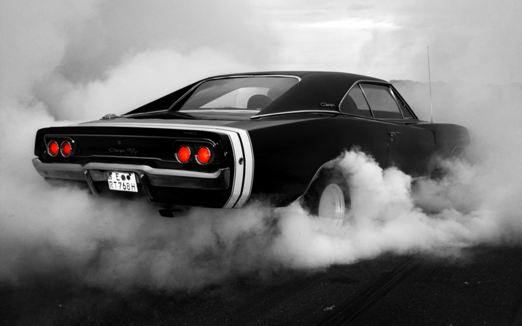 cars-muscle-cars-1969-monochr