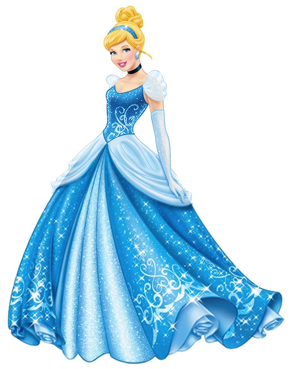 Cinderella Disney Clipart Png. - PNG HD Of Cinderella